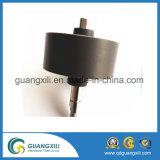 Bonded пластичный магнит феррита впрыски для датчика