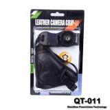 Камера рукоятки ремешок мягкий кожаный ремешок
