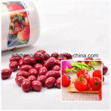La vitamine E de lycopène de tomate de GMP capsule l'OEM de Softgels 500mg