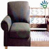 小型のばねのUnitandのソファーのクッションのためのNonwovenファブリック