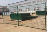 Rete fissa provvisoria della costruzione del metallo mobile