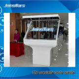 180 Grad 3D Holo Box Hologram Showcase für Oneside Hologram
