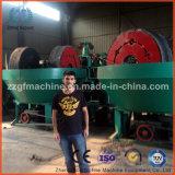 바위 금 가는 선반 기계