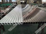 Tubo de acero inoxidable soldado (304, 316, 316L, 201, 202)