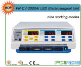 Fn 2000ai (LED) 세륨 승인되는 전기 외과 단위