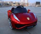Электрический автомобиль Toys оптовая продажа PP материальная в автомобиле Китая дистанционного управления