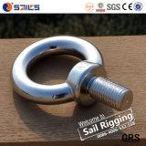 Écrou pour oeillets en acier inoxydable 304 et 316 (JIS1169)