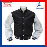 Healong Cheap Cut와 Sew Winter Sportswear Coat Baseball Jacket