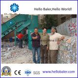 Гидравлический пресс для брикетирования отходов бумаги (CE)