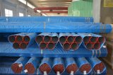 UL FM ASTM A795の赤い塗られた防火スプリンクラー鋼管