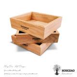 Hongdao hölzerne Würze Box_F