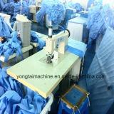 Macchina per cucire dell'abito medico ultrasonico