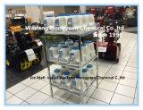 Escama/pelotilla/polvo/granular del cloruro de calcio para el derretimiento de /Ice del petróleo