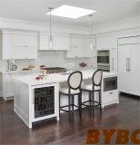 高品質の現代ラッカー木製の食器棚(BY-L-94)