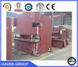 De de hydraulische Rem van de Pers en Plaat die van het Staal Machine WC67Y-200X5000 vouwt