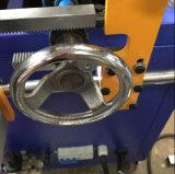 гибочная машина листа 1800mm акриловая с подогревателями Top&Bottom