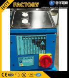 """Frisador de borracha hidráulico de alta pressão da mangueira para o Swager 1/4 da câmara de ar """" - 2 """" elétricos portáteis"""