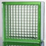 명확한 유리 블럭 유리 벽돌 (JINBO)