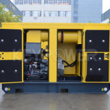 Schalldichter und wetterfester leiser Generator-Diesel des Entwurfs-17kw mit Beinei Motor