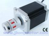 57mm NEMA23 1.8 Graad 2 fase Hybride Stepper Motor, 1.89n. M de Stappende Goede Kwaliteit van de Motor met de Certificatie van Ce