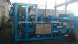 Correia de pressão do filtro Glsd 2000 Espessante Máquina Desaguadora da Máquina