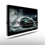 WiFi 3G de 22 pulgadas LCD Publicidad video wall Panel de visualización