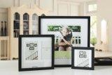Bâti classé multicolore de vente en gros de vente directe d'usine et multi créateur de photo en bois solide