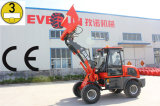Snow Blade를 가진 유압 Articulated Wheel Loader Er20