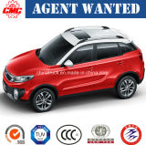 High-End SUV--Gasoline1.5t bij Q35sedan Auto SUV