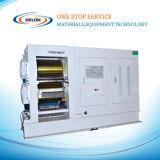 100-250mm Breiten-Wärme-Walzen-Maschine für Labor