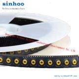 Олово гайки Smtso-M2-4et PCB гайки SMT, стальной вьюрок