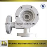 OEMの鋼鉄投資鋳造の部品