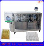 プラスチックアンプルの薬剤のための満ちるシーリング機械