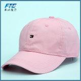 El algodón bordado personalizado Sport Gorra Sombrero Snapback