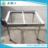 Stufe-Geräten-Verkaufs-modulare Stufe-Stufe-Setzstufe