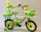 Crianças aluguer/filhos Bike com costas Música Sr-UM138