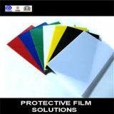 Drucken-weißer schützender Plastikfilm für Belüftung-Blätter
