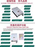ACによって入れられる任意選択の中国の製造業者55kw太陽ポンプインバーター380V-460VAC