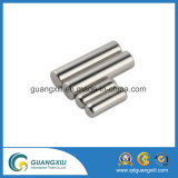Permanet Neodymium Cylinder Magnet in Different Size
