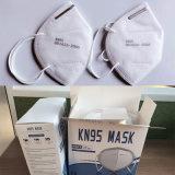 KN95 máscara descartável