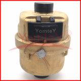 Fornitore volumetrico d'ottone del fornitore del metro ad acqua