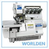 Wd-700-4/700-4h vier Gewinde Overlock Nähmaschine