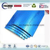 D'Aluminium de matériau d'isolation du toit de la bulle en plastique