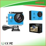 2016防水新しい流行の小型DVの処置のカメラ