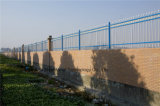 Rete fissa d'acciaio galvanizzata obbligazione decorativa blu elegante di alta qualità 11 di Haohan