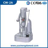 Perforatrice automatica di vendita calda dell'obiettivo dello strumento ottico con la taglierina