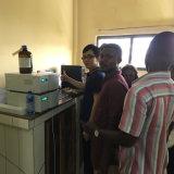 HPLC van de hoge druk het Systeem van Isocratic met Detector Elsd