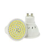 Luz del punto del bulbo 110V 220V 2835SMD Lampara de MR16 Gu5.3 GU10 LED