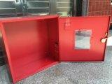 Шкаф пожарного рукава с окном панели зрения