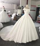 Hochzeits-Foto-Verbindungs-Kleid für Braut